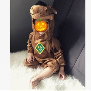 Other - Halloween Costume - Scooby Doo | 6-12 Month Sizing